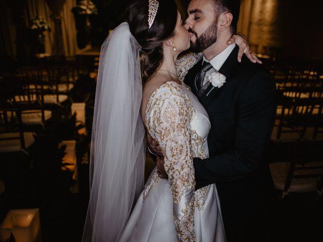 O casamento de Marcelo e Thais em Londrina, Paraná 83
