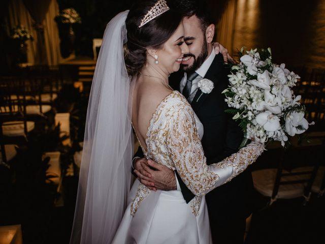 O casamento de Marcelo e Thais em Londrina, Paraná 84