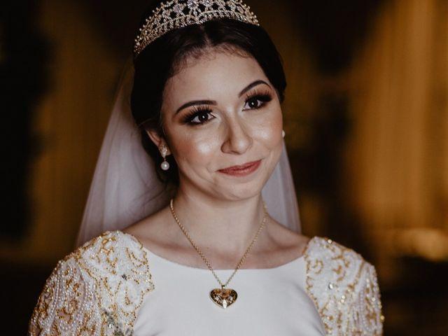 O casamento de Marcelo e Thais em Londrina, Paraná 86