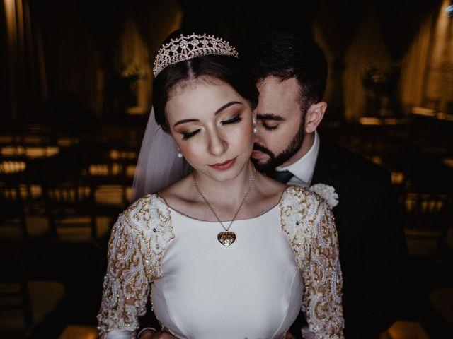 O casamento de Marcelo e Thais em Londrina, Paraná 89