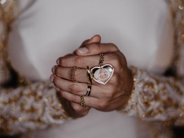 O casamento de Marcelo e Thais em Londrina, Paraná 1
