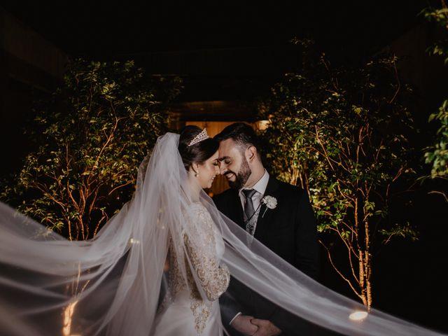 O casamento de Marcelo e Thais em Londrina, Paraná 101