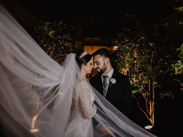 O casamento de Marcelo e Thais em Londrina, Paraná 102
