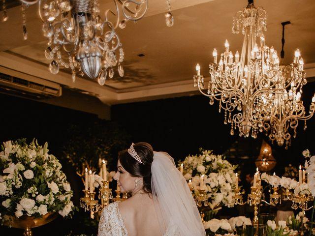 O casamento de Marcelo e Thais em Londrina, Paraná 103