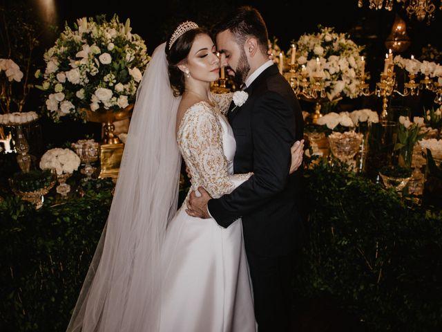 O casamento de Marcelo e Thais em Londrina, Paraná 104