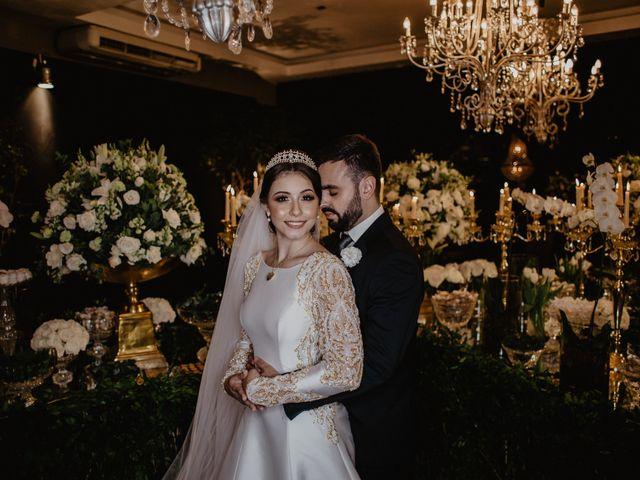 O casamento de Marcelo e Thais em Londrina, Paraná 105