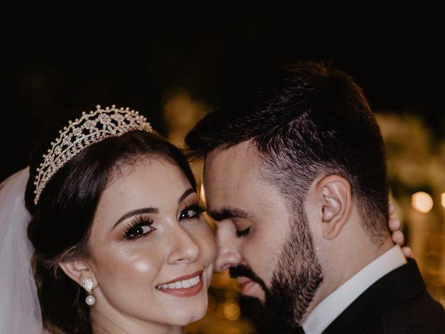 O casamento de Marcelo e Thais em Londrina, Paraná 107