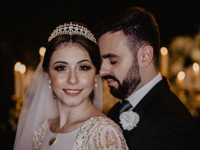 O casamento de Marcelo e Thais em Londrina, Paraná 108