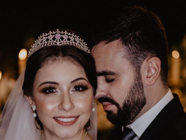 O casamento de Marcelo e Thais em Londrina, Paraná 109