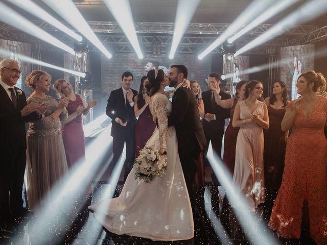 O casamento de Marcelo e Thais em Londrina, Paraná 110