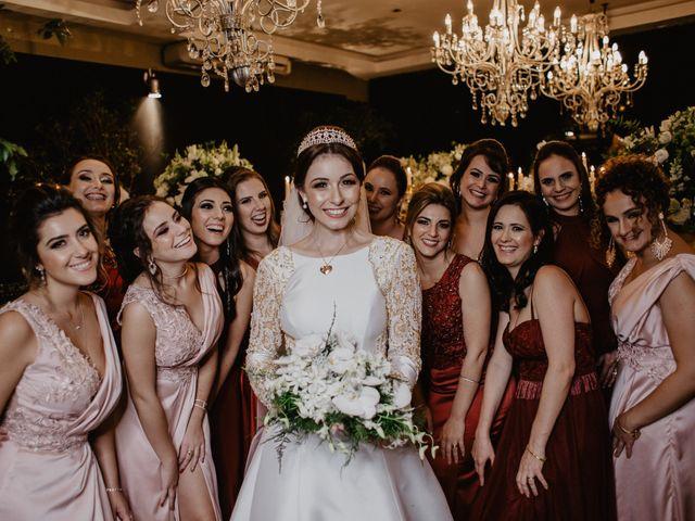 O casamento de Marcelo e Thais em Londrina, Paraná 111