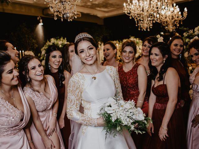 O casamento de Marcelo e Thais em Londrina, Paraná 113