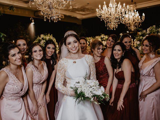 O casamento de Marcelo e Thais em Londrina, Paraná 2