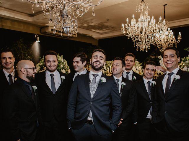 O casamento de Marcelo e Thais em Londrina, Paraná 115