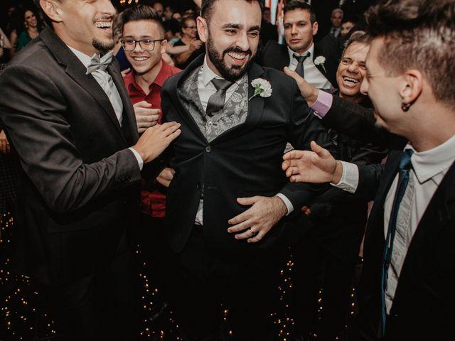 O casamento de Marcelo e Thais em Londrina, Paraná 116