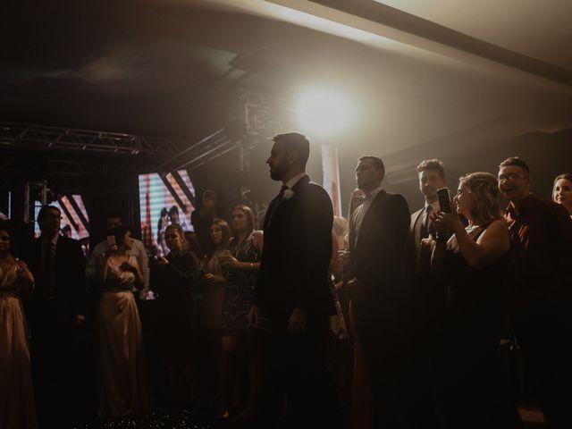 O casamento de Marcelo e Thais em Londrina, Paraná 117