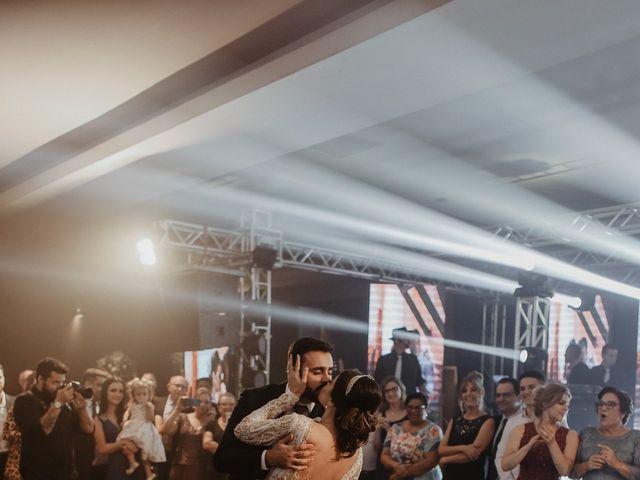 O casamento de Marcelo e Thais em Londrina, Paraná 118