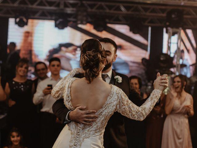 O casamento de Marcelo e Thais em Londrina, Paraná 119