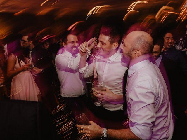 O casamento de Marcelo e Thais em Londrina, Paraná 120