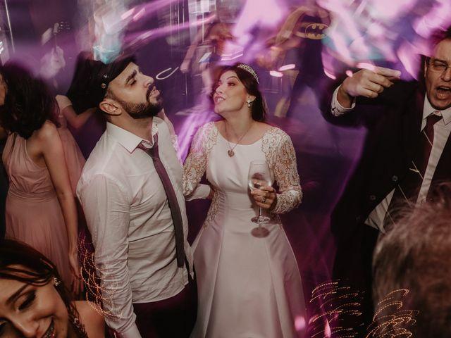 O casamento de Marcelo e Thais em Londrina, Paraná 122