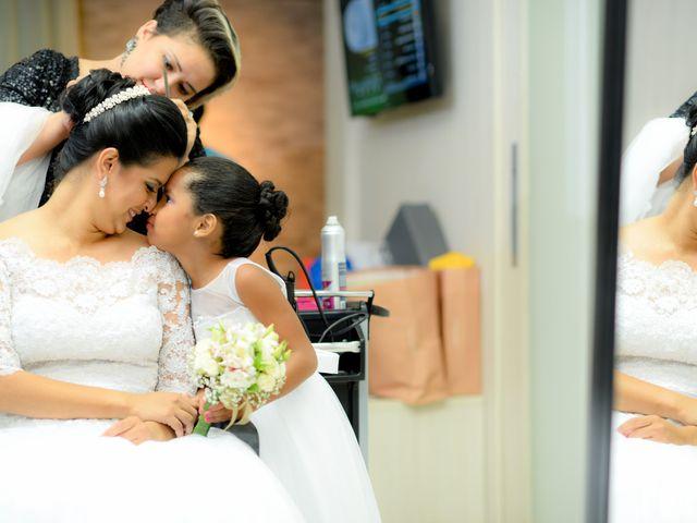 O casamento de Luis Alberto e Samantha em Teresina, Piauí 15