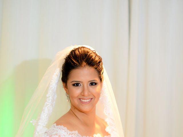 O casamento de Luis Alberto e Samantha em Teresina, Piauí 17