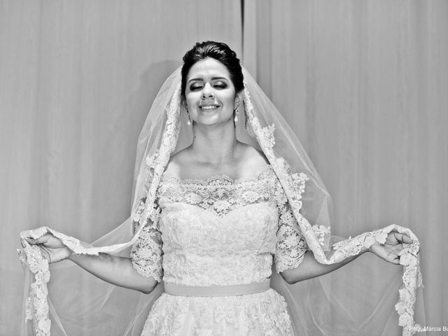 O casamento de Luis Alberto e Samantha em Teresina, Piauí 18