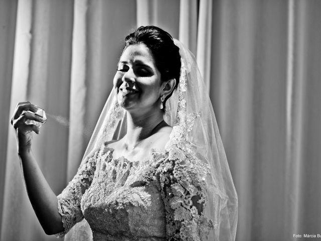 O casamento de Luis Alberto e Samantha em Teresina, Piauí 19