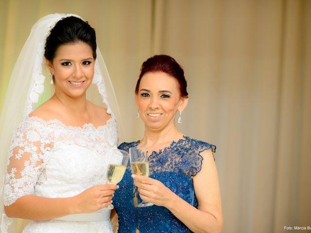 O casamento de Luis Alberto e Samantha em Teresina, Piauí 20