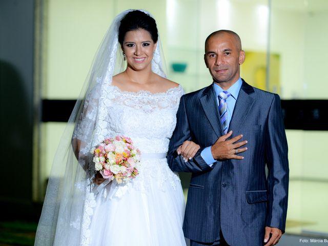 O casamento de Luis Alberto e Samantha em Teresina, Piauí 21