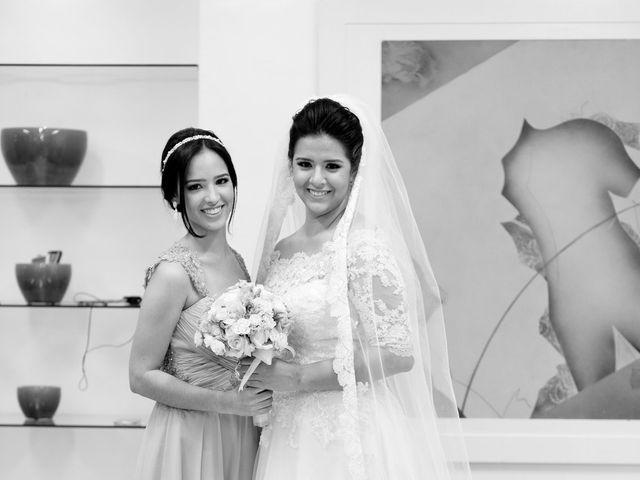 O casamento de Luis Alberto e Samantha em Teresina, Piauí 22
