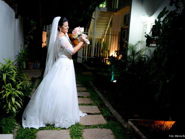 O casamento de Luis Alberto e Samantha em Teresina, Piauí 25