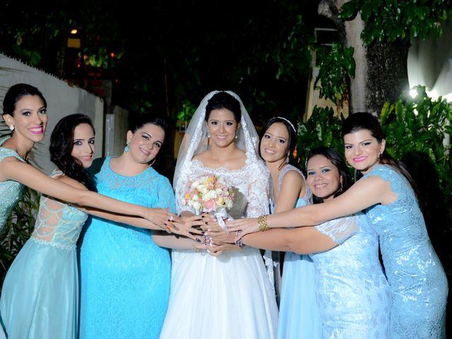 O casamento de Luis Alberto e Samantha em Teresina, Piauí 26