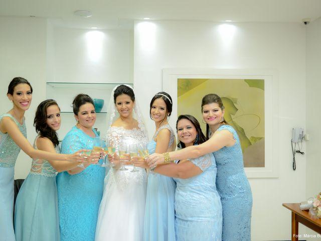 O casamento de Luis Alberto e Samantha em Teresina, Piauí 27