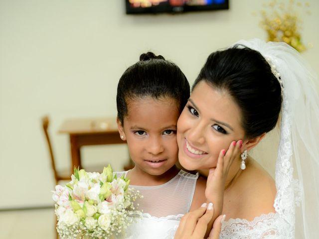 O casamento de Luis Alberto e Samantha em Teresina, Piauí 28