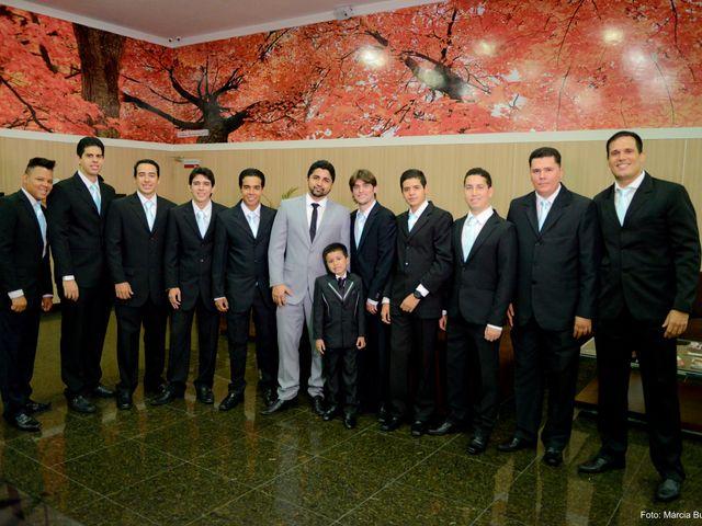 O casamento de Luis Alberto e Samantha em Teresina, Piauí 33