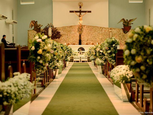 O casamento de Luis Alberto e Samantha em Teresina, Piauí 35