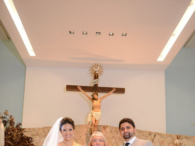 O casamento de Luis Alberto e Samantha em Teresina, Piauí 45