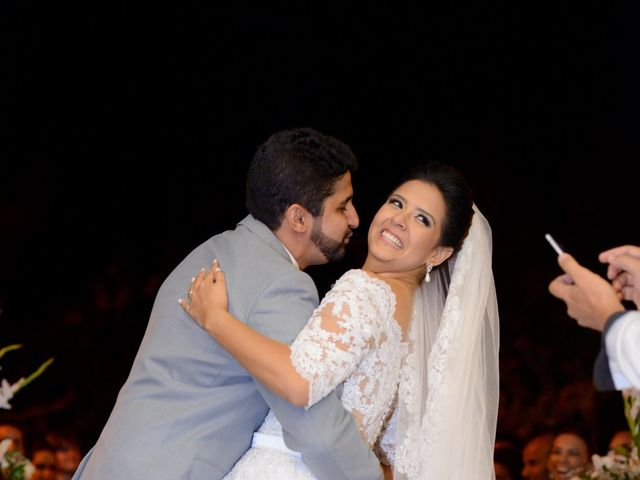 O casamento de Luis Alberto e Samantha em Teresina, Piauí 48