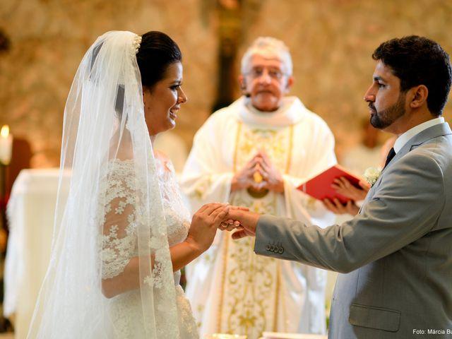 O casamento de Luis Alberto e Samantha em Teresina, Piauí 1