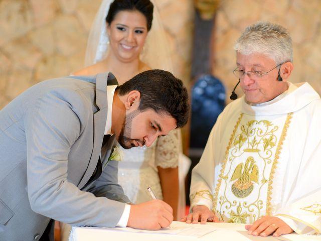 O casamento de Luis Alberto e Samantha em Teresina, Piauí 50
