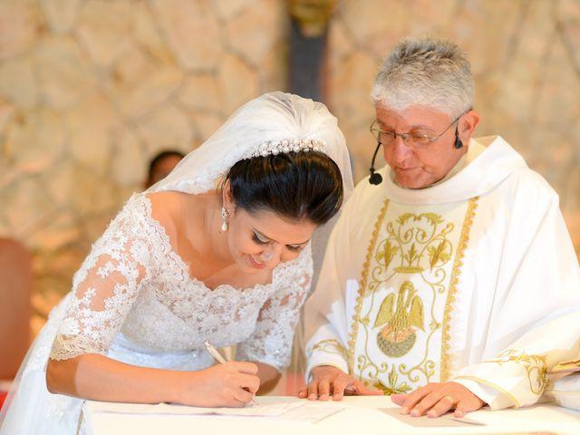O casamento de Luis Alberto e Samantha em Teresina, Piauí 51