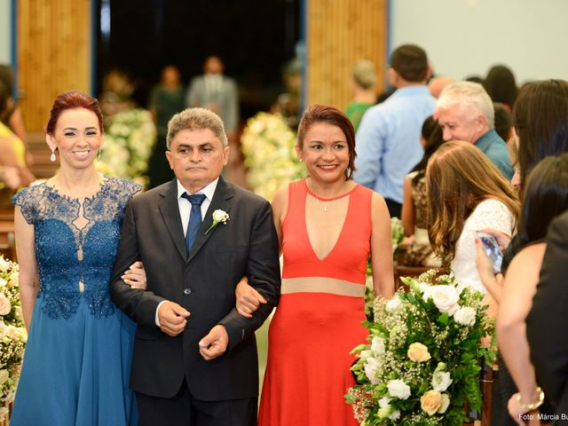 O casamento de Luis Alberto e Samantha em Teresina, Piauí 53