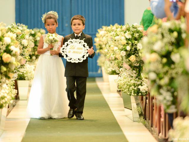 O casamento de Luis Alberto e Samantha em Teresina, Piauí 55