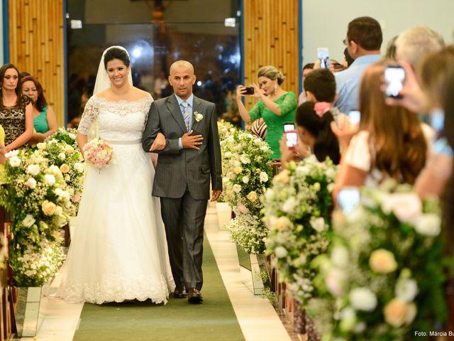 O casamento de Luis Alberto e Samantha em Teresina, Piauí 58