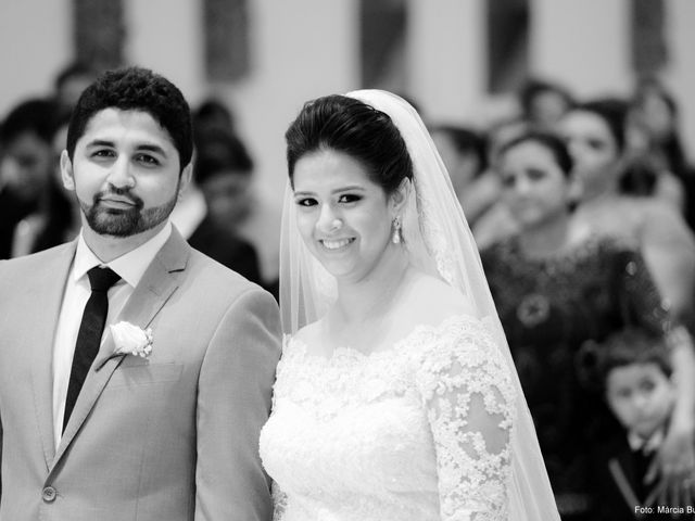 O casamento de Luis Alberto e Samantha em Teresina, Piauí 59