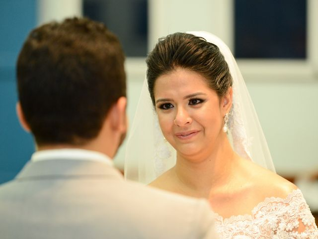 O casamento de Luis Alberto e Samantha em Teresina, Piauí 60