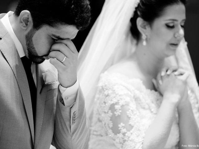 O casamento de Luis Alberto e Samantha em Teresina, Piauí 62