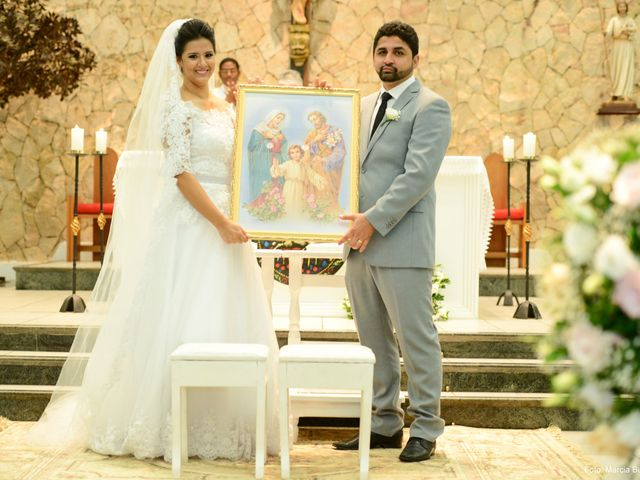 O casamento de Luis Alberto e Samantha em Teresina, Piauí 63