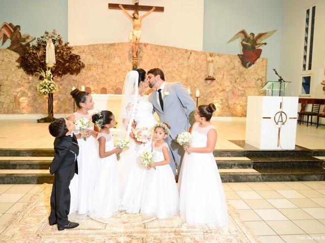 O casamento de Luis Alberto e Samantha em Teresina, Piauí 64